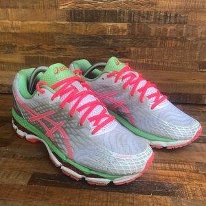 ASICS Women's Running Sneakers. Fluidride